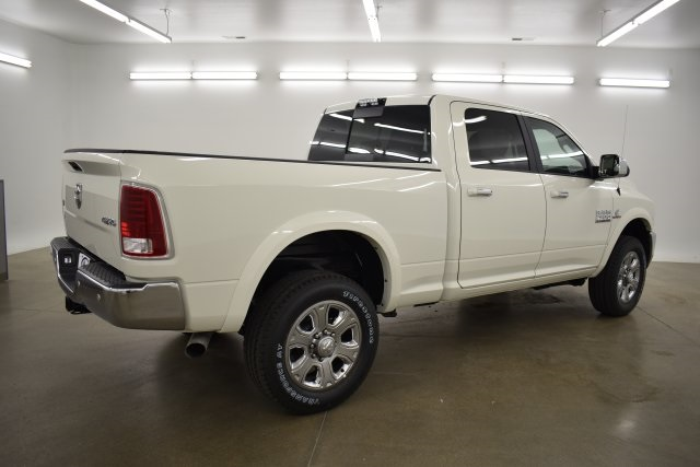 2018 Ram 2500 Crew Cab 4x4,  Pickup #C296419 - photo 11