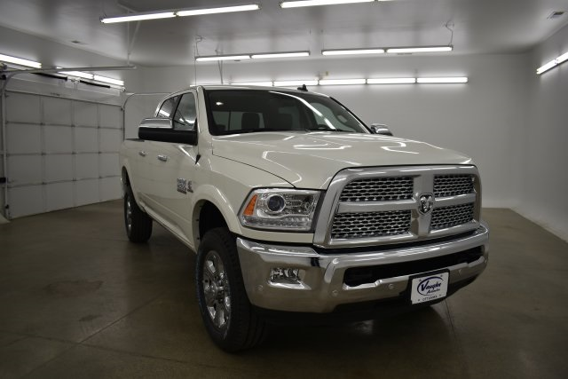 2018 Ram 2500 Crew Cab 4x4,  Pickup #C296419 - photo 3