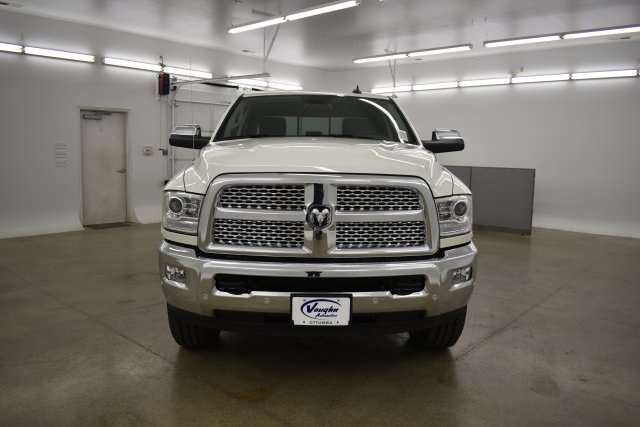 2018 Ram 2500 Crew Cab 4x4,  Pickup #C296419 - photo 4