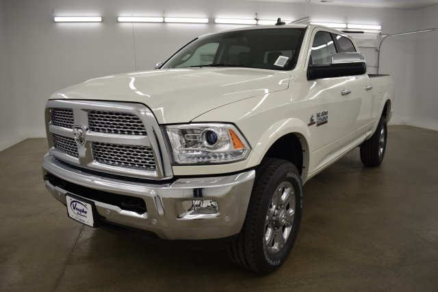 2018 Ram 2500 Crew Cab 4x4,  Pickup #C296419 - photo 5