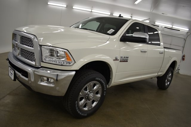 2018 Ram 2500 Crew Cab 4x4,  Pickup #C296419 - photo 6