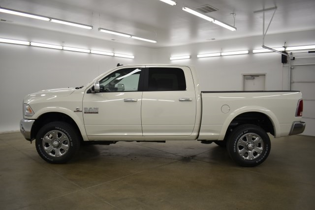 2018 Ram 2500 Crew Cab 4x4,  Pickup #C296419 - photo 7