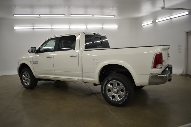 2018 Ram 2500 Crew Cab 4x4,  Pickup #C296419 - photo 8