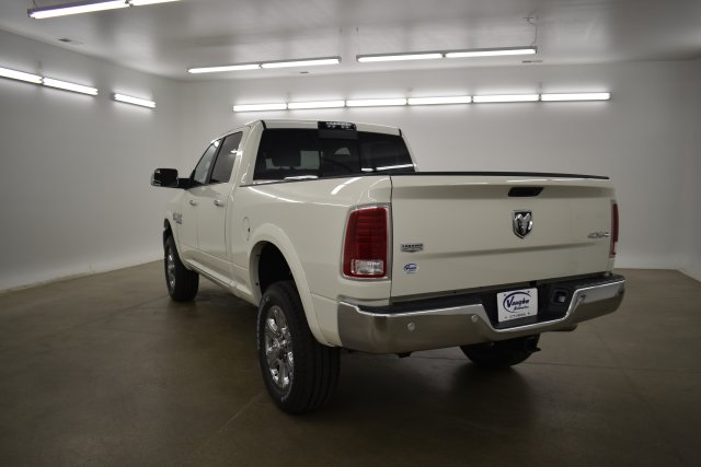 2018 Ram 2500 Crew Cab 4x4,  Pickup #C296419 - photo 9