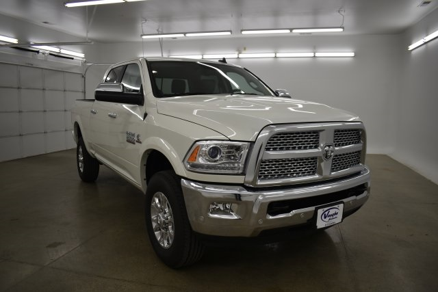 2018 Ram 2500 Crew Cab 4x4,  Pickup #C297373 - photo 3