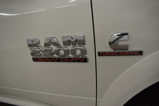 2018 Ram 2500 Crew Cab 4x4,  Pickup #C297373 - photo 29