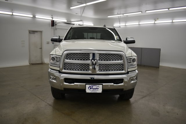 2018 Ram 2500 Crew Cab 4x4,  Pickup #C297373 - photo 4