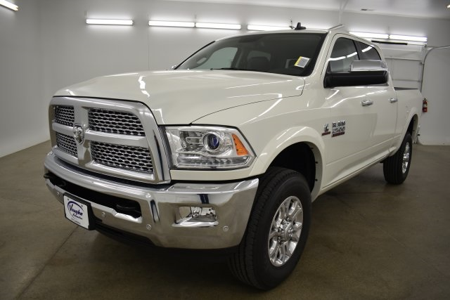 2018 Ram 2500 Crew Cab 4x4,  Pickup #C297373 - photo 5