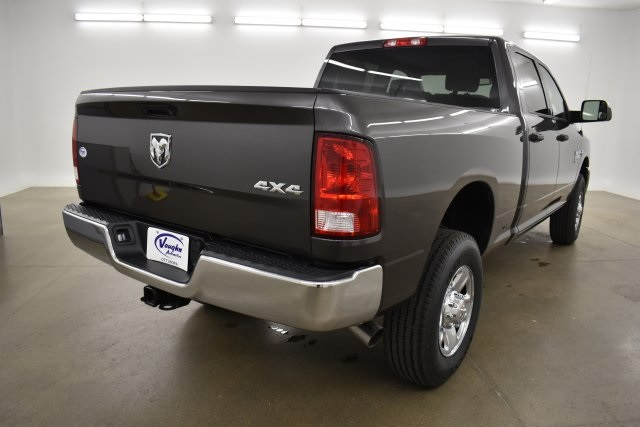 2018 Ram 2500 Crew Cab 4x4,  Pickup #C303605 - photo 10