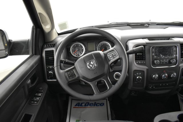 2018 Ram 2500 Crew Cab 4x4,  Pickup #C303605 - photo 13