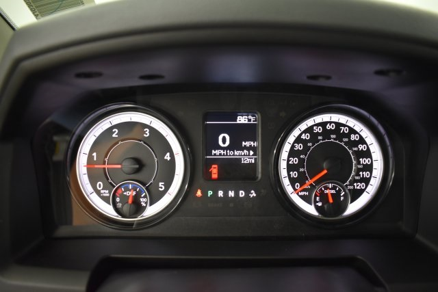 2018 Ram 2500 Crew Cab 4x4,  Pickup #C303605 - photo 21