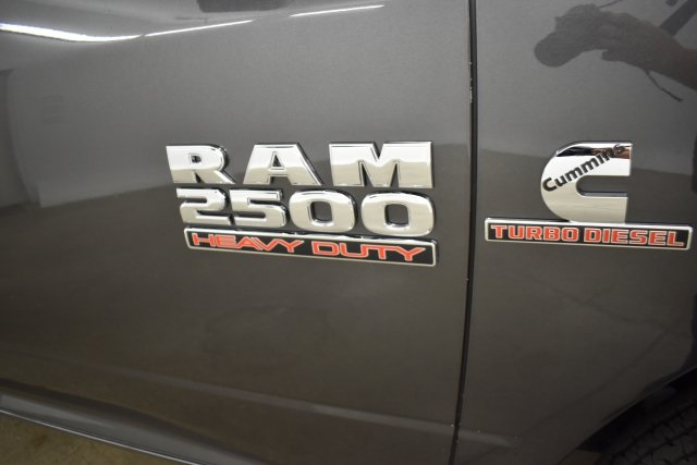 2018 Ram 2500 Crew Cab 4x4,  Pickup #C303605 - photo 28