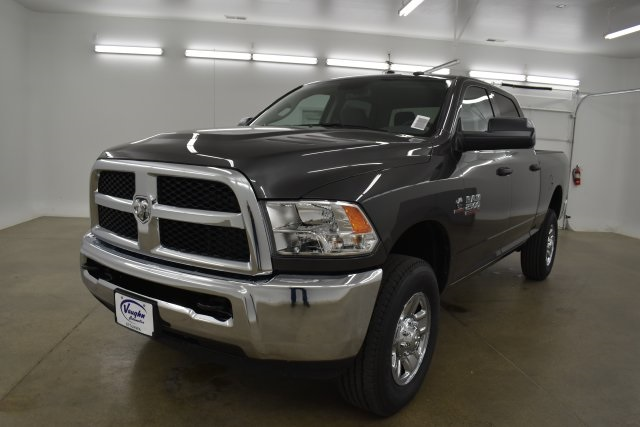 2018 Ram 2500 Crew Cab 4x4,  Pickup #C303605 - photo 5