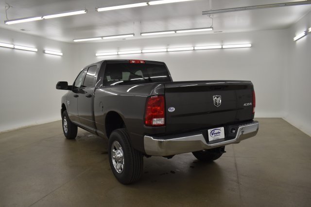 2018 Ram 2500 Crew Cab 4x4,  Pickup #C303605 - photo 2