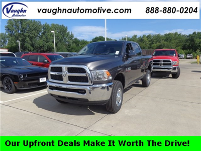2018 Ram 2500 Crew Cab 4x4,  Pickup #C303605 - photo 1