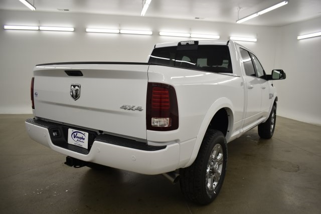 2018 Ram 2500 Crew Cab 4x4,  Pickup #C303606 - photo 11