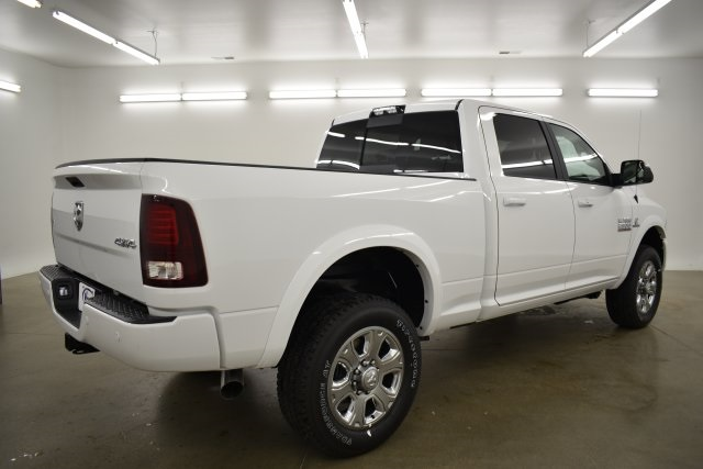 2018 Ram 2500 Crew Cab 4x4,  Pickup #C303606 - photo 2