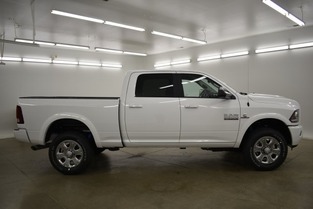 2018 Ram 2500 Crew Cab 4x4,  Pickup #C303606 - photo 12