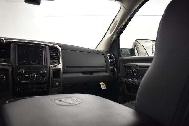 2018 Ram 2500 Crew Cab 4x4,  Pickup #C303606 - photo 15