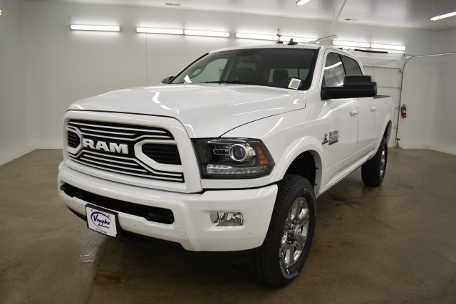 2018 Ram 2500 Crew Cab 4x4,  Pickup #C303606 - photo 5