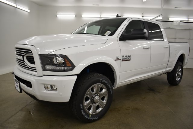 2018 Ram 2500 Crew Cab 4x4,  Pickup #C303606 - photo 6