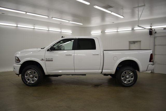 2018 Ram 2500 Crew Cab 4x4,  Pickup #C303606 - photo 7