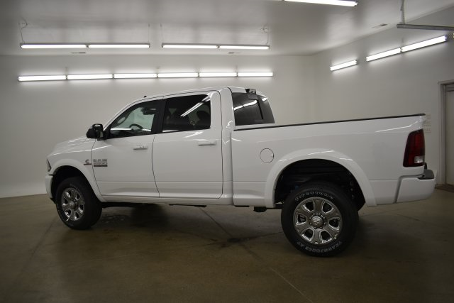 2018 Ram 2500 Crew Cab 4x4,  Pickup #C303606 - photo 8