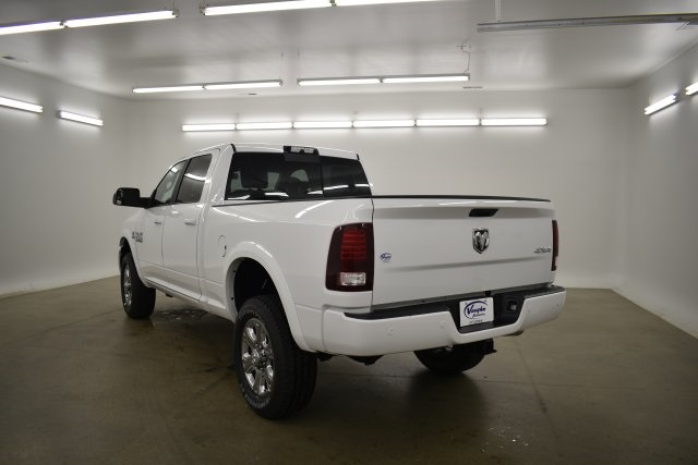 2018 Ram 2500 Crew Cab 4x4,  Pickup #C303606 - photo 9