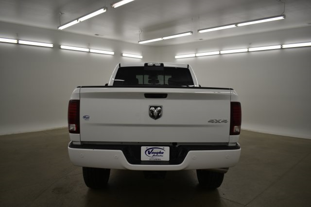 2018 Ram 2500 Crew Cab 4x4,  Pickup #C303606 - photo 10