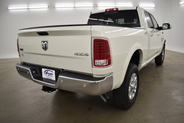 2018 Ram 2500 Crew Cab 4x4,  Pickup #C309688 - photo 10
