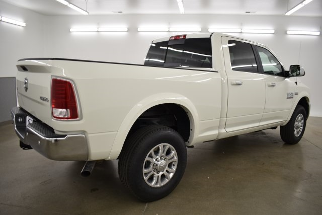 2018 Ram 2500 Crew Cab 4x4,  Pickup #C309688 - photo 11