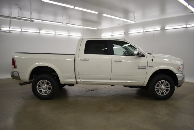 2018 Ram 2500 Crew Cab 4x4,  Pickup #C309688 - photo 12