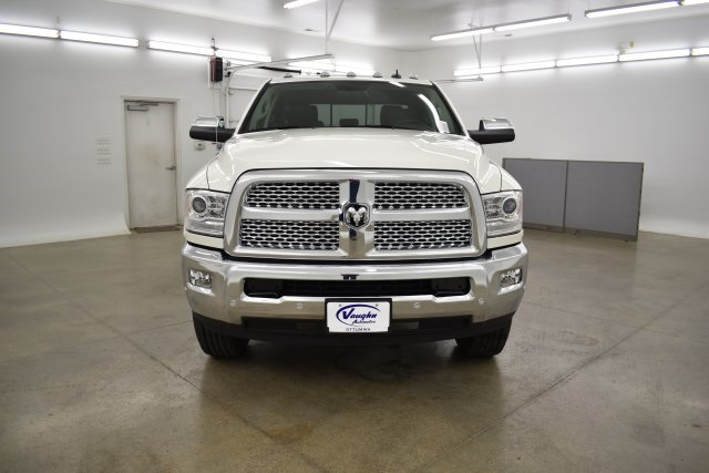 2018 Ram 2500 Crew Cab 4x4,  Pickup #C309688 - photo 4