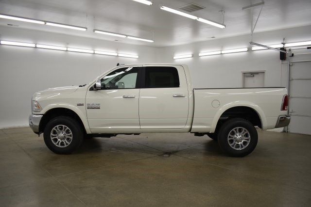 2018 Ram 2500 Crew Cab 4x4,  Pickup #C309688 - photo 7