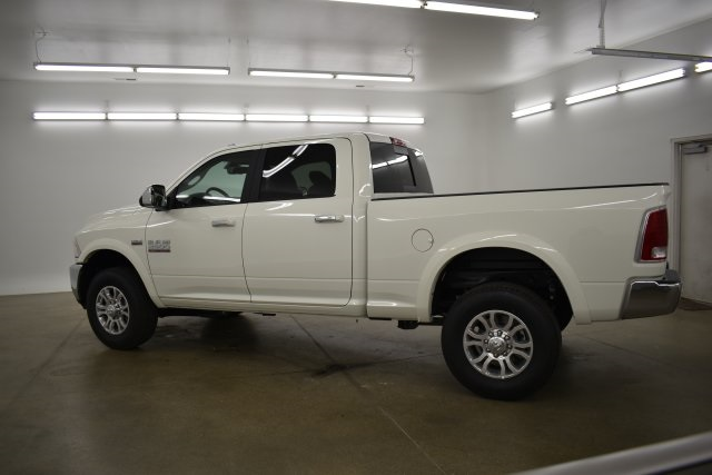 2018 Ram 2500 Crew Cab 4x4,  Pickup #C309688 - photo 8
