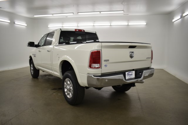 2018 Ram 2500 Crew Cab 4x4,  Pickup #C309688 - photo 2