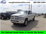 2018 Ram 2500 Crew Cab 4x4,  Pickup #C309688 - photo 1