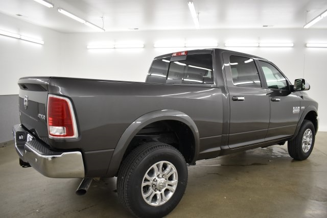 2018 Ram 2500 Crew Cab 4x4,  Pickup #C309689 - photo 11