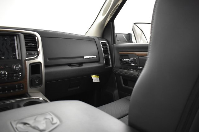 2018 Ram 2500 Crew Cab 4x4,  Pickup #C309689 - photo 15