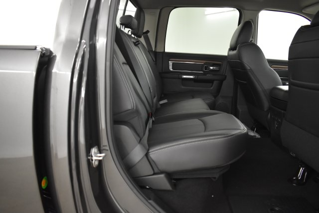 2018 Ram 2500 Crew Cab 4x4,  Pickup #C309689 - photo 33