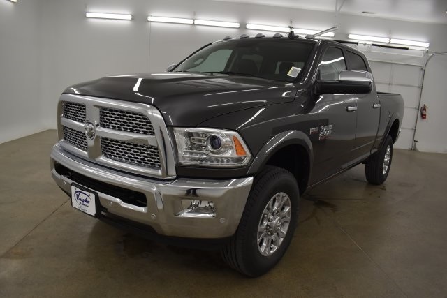 2018 Ram 2500 Crew Cab 4x4,  Pickup #C309689 - photo 5