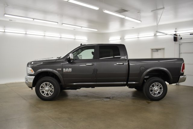 2018 Ram 2500 Crew Cab 4x4,  Pickup #C309689 - photo 7
