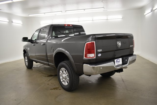 2018 Ram 2500 Crew Cab 4x4,  Pickup #C309689 - photo 2