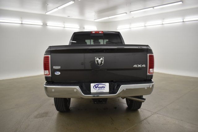2018 Ram 2500 Crew Cab 4x4,  Pickup #C309689 - photo 9