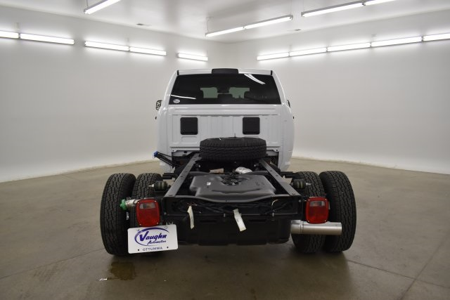 2018 Ram 3500 Crew Cab DRW 4x4,  M H EBY Platform Body #C312743 - photo 25