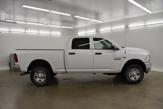 2018 Ram 3500 Crew Cab 4x4,  Pickup #C374302 - photo 12