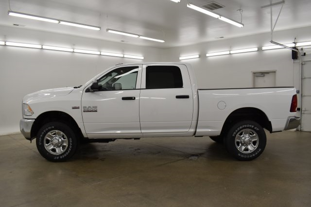 2018 Ram 3500 Crew Cab 4x4,  Pickup #C374302 - photo 7