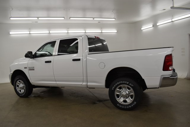 2018 Ram 3500 Crew Cab 4x4,  Pickup #C374302 - photo 8