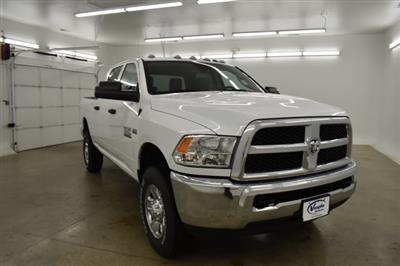 2018 Ram 3500 Crew Cab 4x4,  Pickup #C374302 - photo 3