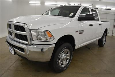 2018 Ram 3500 Crew Cab 4x4,  Pickup #C374302 - photo 6
